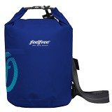 FEELFREE Dry Tube 15 [T15] - Sapphire Blue - Waterproof Bag